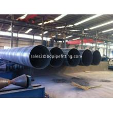 ASTM A53 Gr. Tubería de acero sin soldadura de carbono B