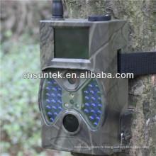 Enregistrement de cycle HD 1080P chasse caméra sauvage HC300A