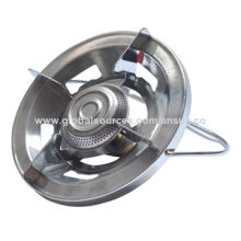 as-Gas Burner&Gas Stove (as-12)