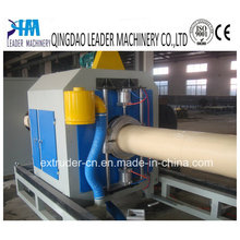 PVC Waste Water Pipes Extrusion Line