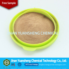 Pns / Snf / Snf Dispersant for Textile / Dyestuff Polycarboxylate Superplasticizer