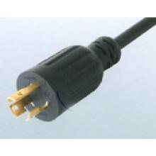 USA-UL-Power-Stecker-LA067A