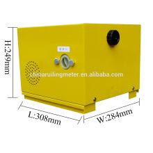 Mini fuel dispenser, mini refueling dispenser, mini filling dispenser
