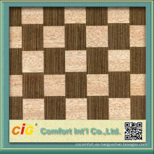 Wallpaper de Material Natrual de salón más Popular