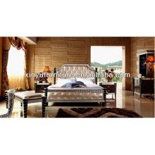 Классическая европейская мебель спальня отеля XY2935