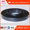 Geschmiedete Stahl Flansch des schwarzen JIS 10k Pl