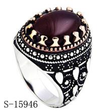 Hotsale Nuevo diseño de joyería anillo de plata 925