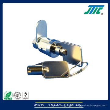 12mm Micro cam lock with 2 tubular keys