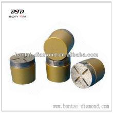 Diamond Plug/Diamond Grinding Tools for concrete