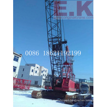 2009 Fuwa Lattice Boom Crawler Crane 50ton (QUY50C)