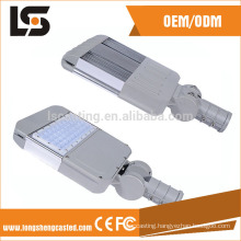 High Quality Top Grade Die Casting Aluminum LED Street Lamp Housing