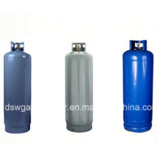 Green Color 4.7L-120L Camping or Cooking 5kg LPG Gas Cylinder