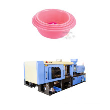 Machine for Plastic Products Production