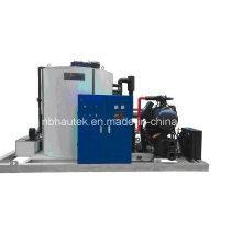 Máquina de gelo de água do mar