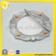 silvery resin curtain clips curtain ring accessories