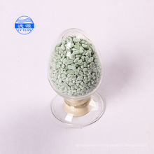 Low Price Ferrous Sulphate 98% With Green Vitriol