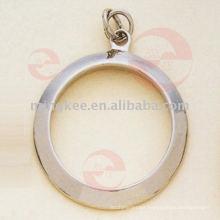 Ring Zipper Puller / Slider (G12-277AS)