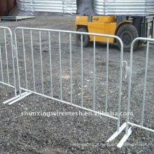 Barreira de segurança rodoviária