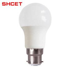 hot selling 5w 7w 9w 12w 15w 18w 20w led bulb  accessories diecasting housing raw material