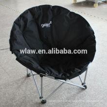 cadeira de dobradura resistente da cadeira da lua