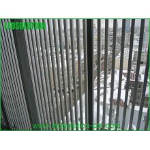 China LED tela exterior P50-25 LED mídia exibir fachadas