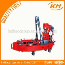 TQ série TQ340-35A 4 ~ 13 3 / 8''Hydraulic encanamento poder tongs