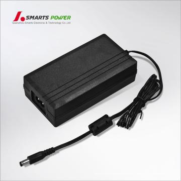LED grow lights Panel luces DC 12V 5A adaptador de corriente 60W 230V ac fuente de alimentación conmutada