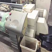 2 Color Used Tsudakoma Zax9100 Air Jet Loom Machinery