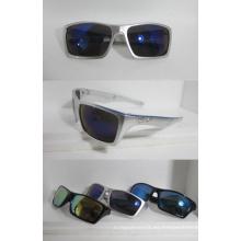 2016 Ventas calientes y estilo de moda de las gafas para las gafas de sol de los deportes de los hombres (P076510)
