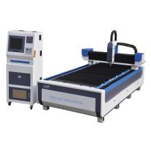 Máquina de corte nova do laser da fibra do projeto Rj1530