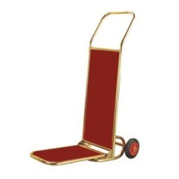 Hot Sales Hotel Luaggage Trolley Carts / Gebraucht Hotel Gepäckwagen