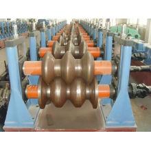 Machine de formage de rouleaux de barrière de voie express pour le Brésil
