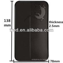 Unterschiedliche neue Gadgets 2014 Autozubehör der Viskosität, die in China Antibelegautomatte hergestellt werden