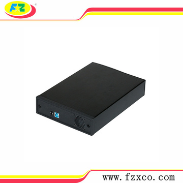 8TB 3.5 HDD External Case Driver Enclosure