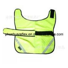 Safety Reflective Horse Cover/Pet Vest
