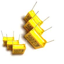 Metallized Polypropylene Film Capacitor Box Type Topmay-2