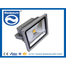 Sanan chip Aluminium body ip65 led track spot light