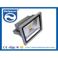 Sanan chip Aluminum body ip65 led track spot light