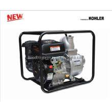 Gasolina de 4 pulgadas (Gasolina) Bomba de agua del motor de Kohler Wp40