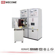 KYN28 10kV HV Metal Clad 3 Phase Main Distribution Panel