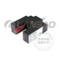 Sensor inductivo de la posición del sensor del interruptor de proximidad del Aluminium (PU15)