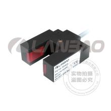 Tipo U Sensor fotoelétrico (PU15) Cabo de PVC de 2m