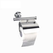 Soporte de papel de baño de latón de alta calidad