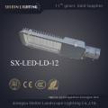 5 anos de garantia luz de rua do diodo emissor de luz da estrada 100W