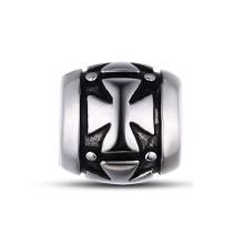 Stainless Steel Bead Custom Bead