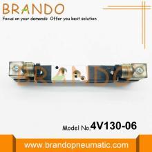 Thread Type Pneumatic Valve 4V130-06