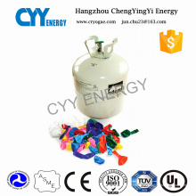 Gehender Hund Heliumballon für Partyballon Einweg-Heliumzylinder