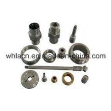 Raccord de tuyau de coulée de précision en acier inoxydable (coulée de cire perdue)