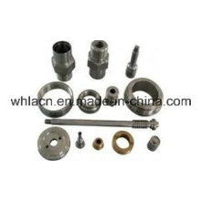 Stainless Steel Precision Casting Pipe Fitting (Lost Wax Casting)
