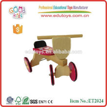 New Style Hot Design Ride On Car Toy Wooden Kid Trike Toys